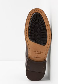 Hudson London - DARTMOOR - Lace-ups - brown - 4