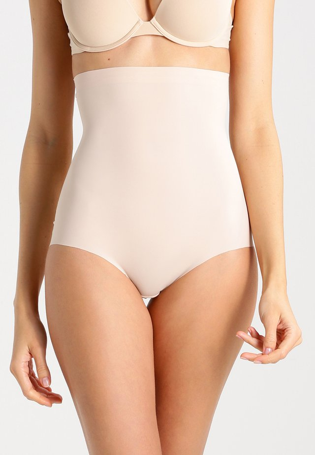 MAXI SEXY HI BRIEF - Body - latte