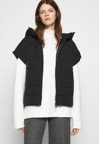Marella - AULLA - Light jacket - nero - 4