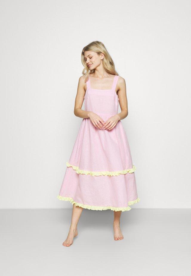 EMELIE NIGHTDRESS - Camicia da notte - light pastel pink