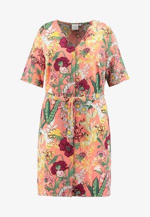 JRJESSICA KNEE DRESS - Day dress - ash rose