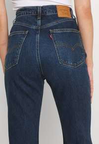 Levi's® - 70S HIGH FLARE - Flared Jeans - sonoma train - 3