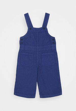 DUNGAREE - Dungarees - blue bright