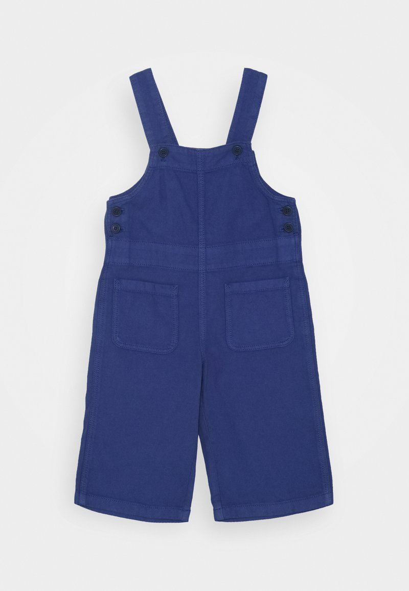 ARKET - DUNGAREE - Dungarees - blue bright