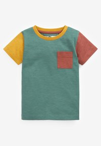 Next - 3 PACK  - T-shirt print - multi-coloured - 4