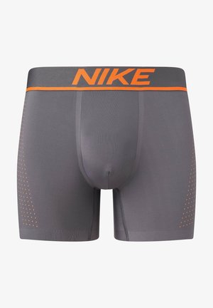 Boxer shorts - dark grey