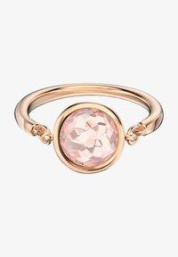 Swarovski - Ring - pink - 1
