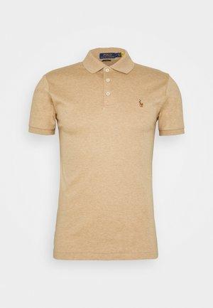 PIMA - Polo shirt - classic camel