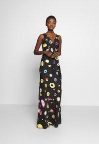 Diane von Furstenberg - ENID - Maxi dress - tabbk - 1