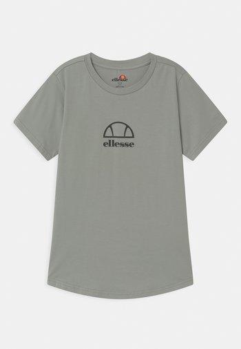 MARYAM UNISEX - T-Shirt print - light grey
