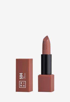 THE LIPSTICK - Lipstick - 504 smoke pink