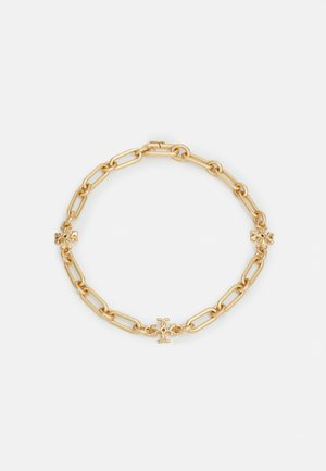ROXANNE CHAIN SHORT NECKLACE - Collana - gold-coloured