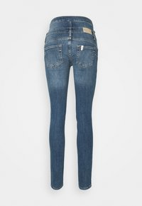 Liu Jo Jeans - RAMPY - Jeans slim fit - denim blue dazed wash - 6