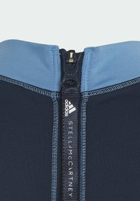 adidas by Stella McCartney - ADIDAS BY STELLA MCCARTNEY TRUEPACE HEAT.RDY PRIMEBLU - Top - blue - 2