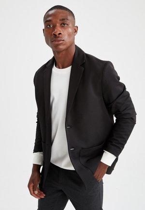 MODERN FIT - blazer - black