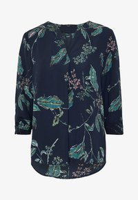 Vero Moda - VMSUS - Blouse - night sky sus - 4