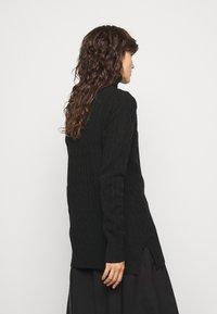 Polo Ralph Lauren - BLEND - Jumper - black - 2