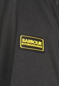 Barbour International - ROE - Light jacket - black - 5