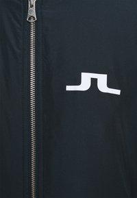 J.LINDEBERG - THOM BRIDGE GRAVITY - Summer jacket - navy - 4