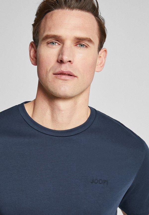 JOOP! CORRADO - T-shirt basic - dark blue/granatowy Odzież Męska LXBH