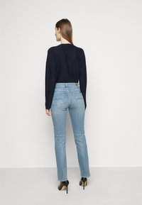 7 for all mankind - THE SOPHISTICATED  - Straight leg jeans - hellblau - 2
