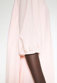 Bruuns Bazaar - KALATEA ALLURE DRESS - Day dress - misty rose - 4