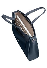 Samsonite - ZALIA - Laptop bag - midnight blue - 3