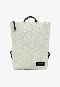 SURI FREY - KIMMY - Backpack - ecru - 1