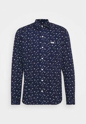 SHIRT - Skjorta - indigo