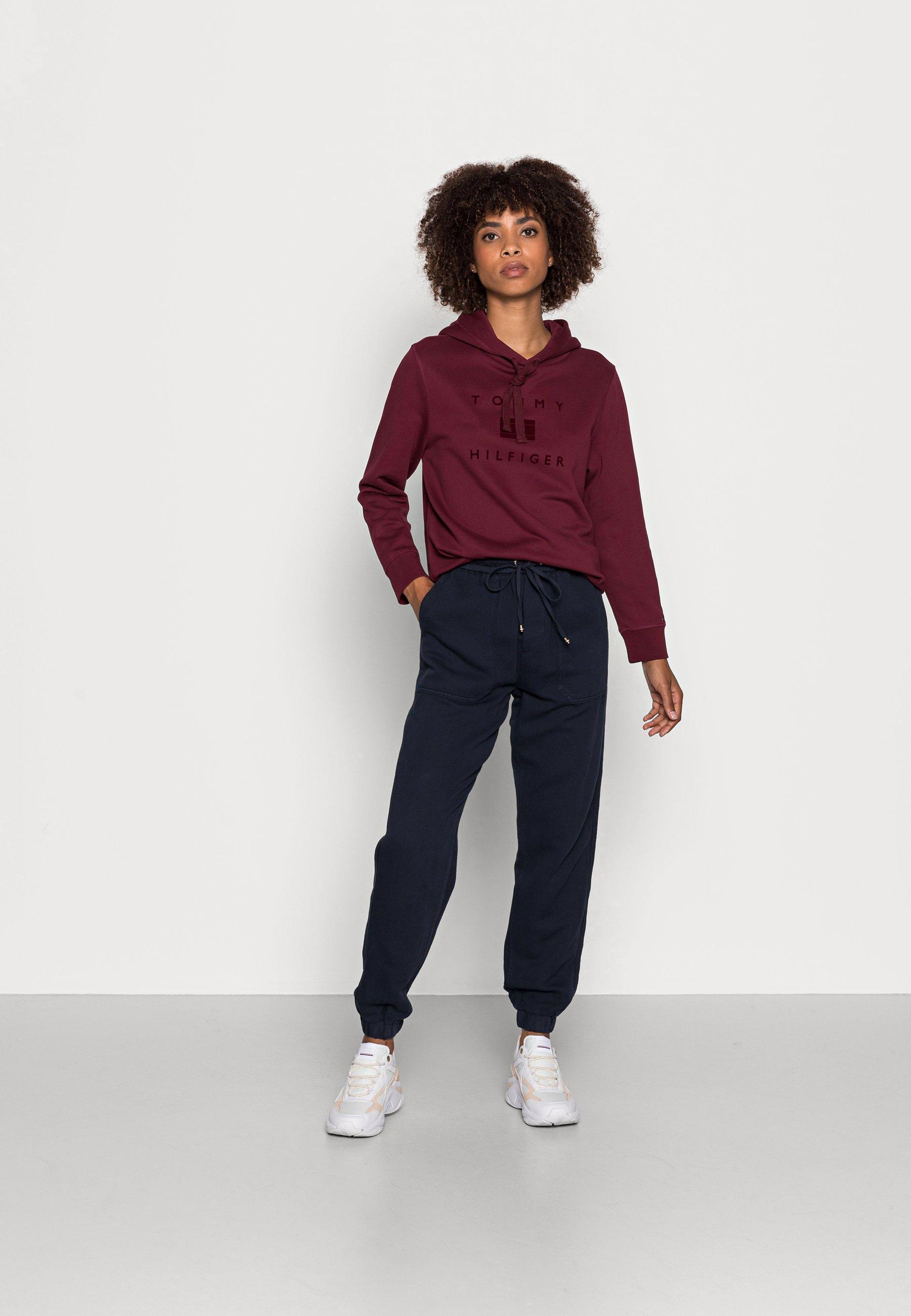 Donna SOFT  STRAIGHT PULL ON PANT - Pantaloni sportivi