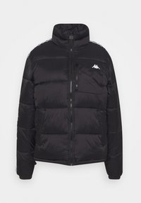 Kappa - HEROLD  - Winter jacket - caviar - 3
