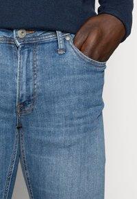 Jack & Jones - JJITOM JJORIGINAL - Jeans Skinny Fit - blue denim - 4