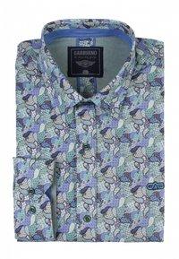 Gabbiano - Shirt - pattern - 2