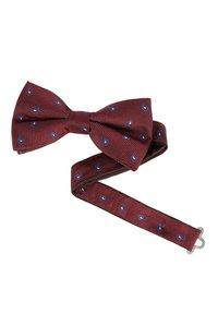 Wittchen - Bow tie - burgund - 1