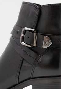 Be Natural - Ankle boots - black - 2