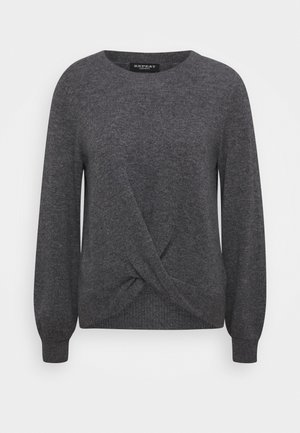 Jumper - med grey