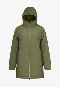 Finn Flare - Winter jacket - khaki - 6