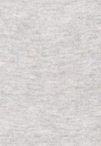 ONLY - ONLCILLE SKIRT  - Blyantskjørt - light grey melange - 2