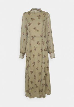 INDIVIA - Cocktail dress / Party dress - frozen olive
