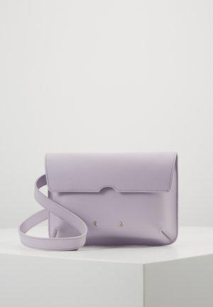 Bum bag - light violet