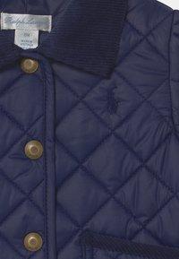 Polo Ralph Lauren - BARN OUTERWEAR - Light jacket - french navy - 2