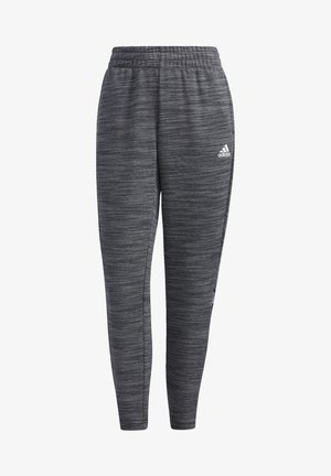 ESSENTIALS TAPE JOGGERS - Pantalon de survêtement - grey