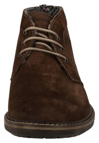 IGI&CO - Casual lace-ups - dark brown - 6