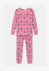 GAP - TODDLER GIRL - Pyjama set - parisian pink - 0