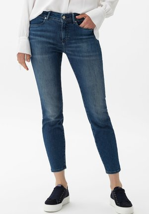 STYLE ANA S - Jeans Skinny - used water blue