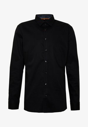 OLYMP NO.6 SUPER SLIM FIT  - Kostymskjorta - schwarz