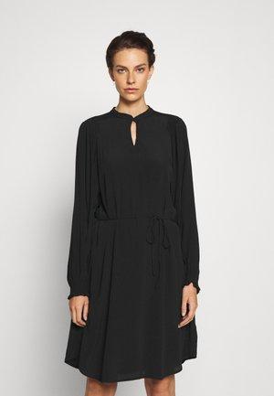 LILLI VITA DRESS - Vestito estivo - black