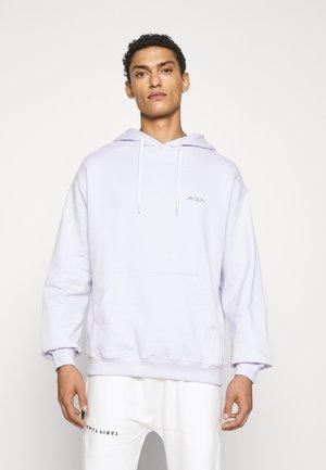 HOODIE REAUMUR AMOUR - Sweatshirt - lilac