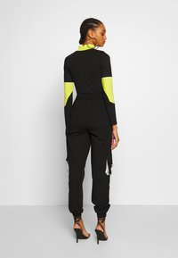 Sixth June - PANTS - Trousers - black - 2