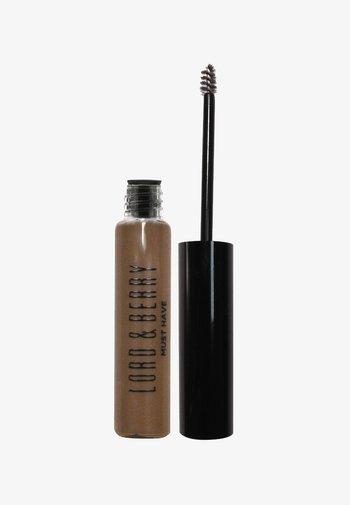 MUST HAVE TINTED BROW MASCARA - Eyebrow dye - 1711 blonde